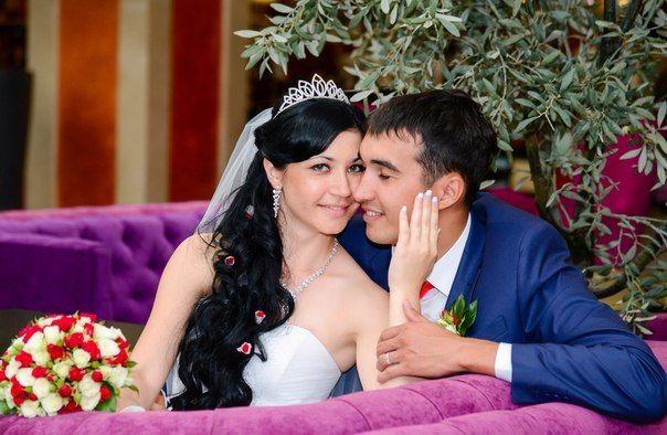 +79178-9-34-35-9 - фото 3784883 Гильдия свадебных стилистов Казани - стилисты