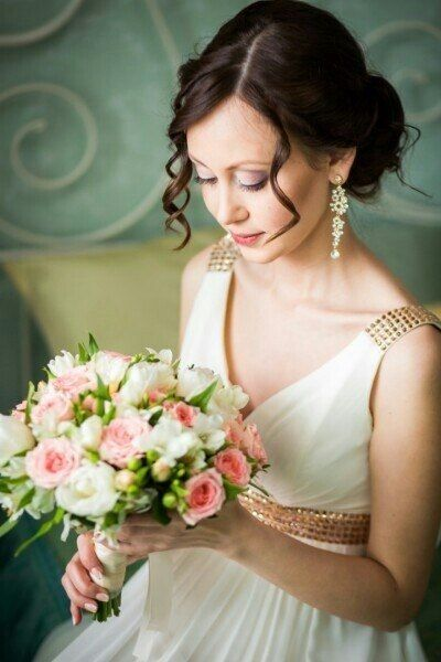 +79178-9-34-35-9 - фото 3784903 Гильдия свадебных стилистов Казани - стилисты