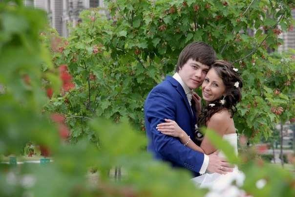 +79178-9-34-35-9 - фото 3784907 Гильдия свадебных стилистов Казани - стилисты