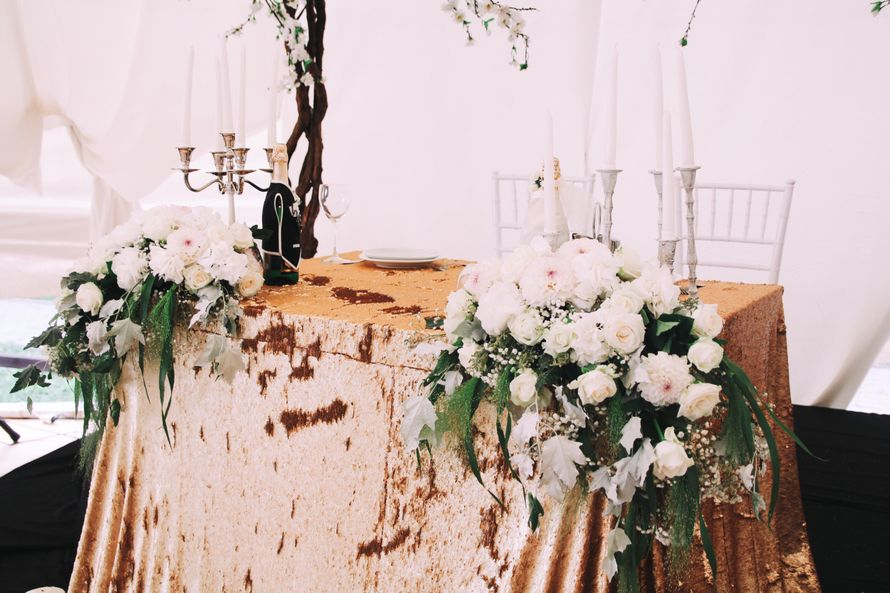 Фото 12006032 в коллекции Портфолио - Мелисса Флеминг - шатёр