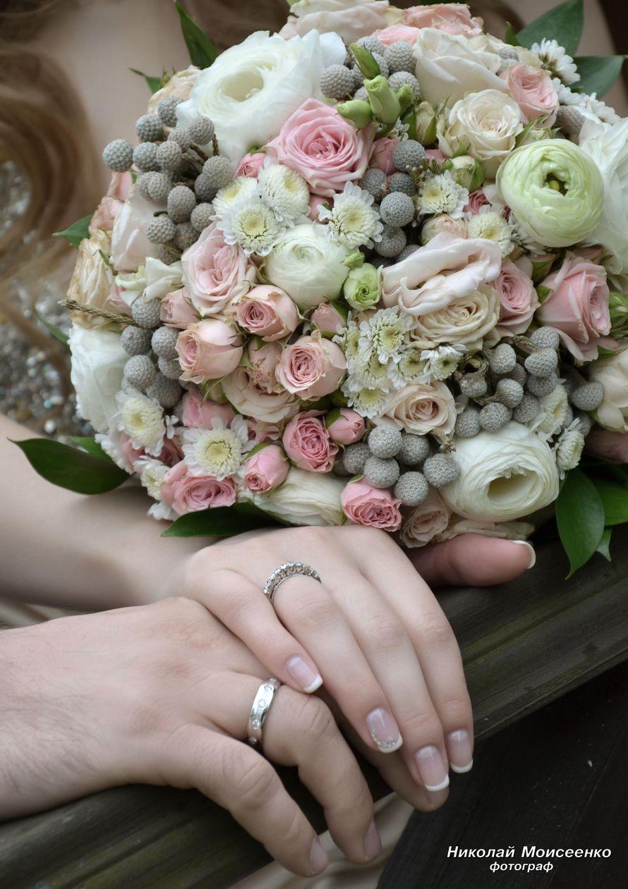 Фото 3102527 в коллекции Мои фотографии - Свадебный фотограф Николай Моисеенко