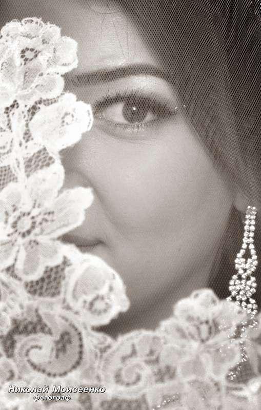 Фото 3102541 в коллекции Мои фотографии - Свадебный фотограф Николай Моисеенко