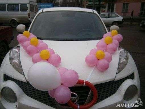 """Nissan JUKE — оригинальный кроссовер представительского класса, несомненно, порадует молодоженов комфортом и вместительностью салона. - фото 3108137 """"АБВ Автопрокат"""" аренда автомобиля"""