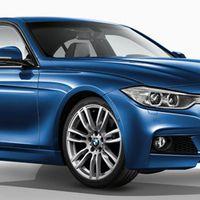 Аренда BMW 320 M Sport