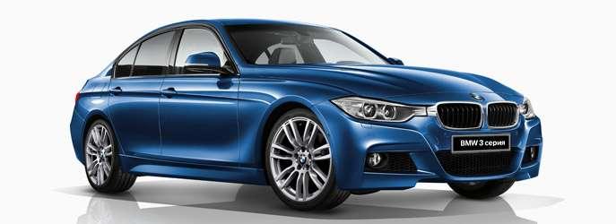 """BMW 320 M SPORT  - стильный автомобиль бизнес - класса, несомненно, порадует молодоженов комфортом салона. - фото 3108139 """"АБВ Автопрокат"""" аренда автомобиля"""