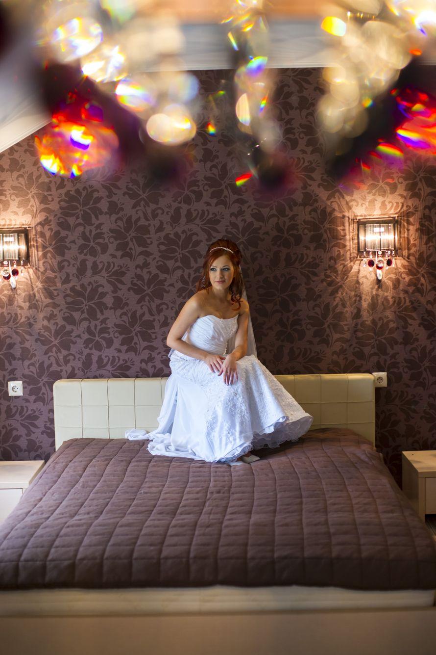Утро невесты - фото 3118259 Фотограф Надежда Котомина