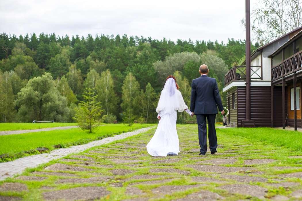Юрий и Ксения - фото 3118267 Фотограф Надежда Котомина