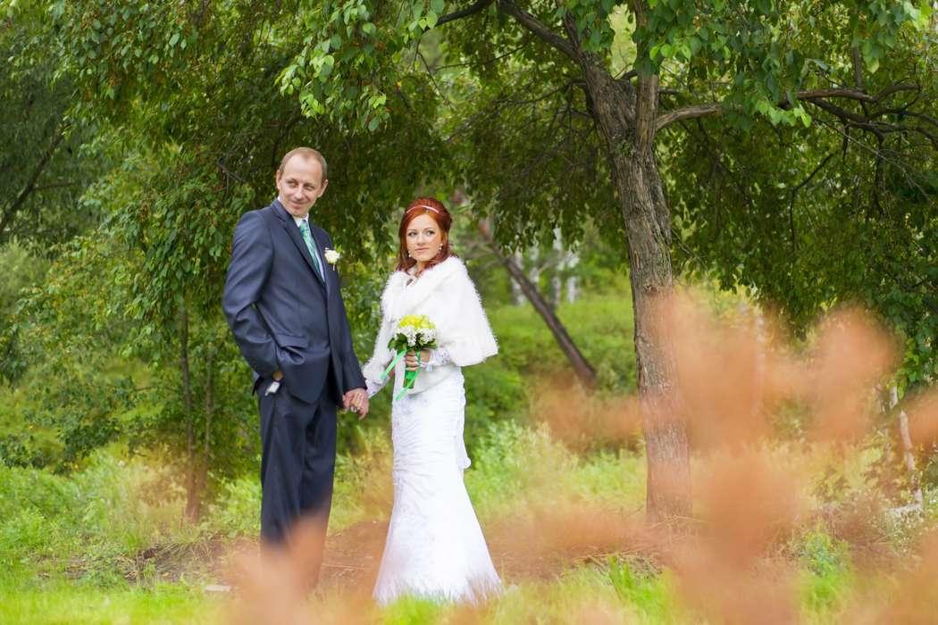 Юрий и Ксения - фото 3118271 Фотограф Надежда Котомина