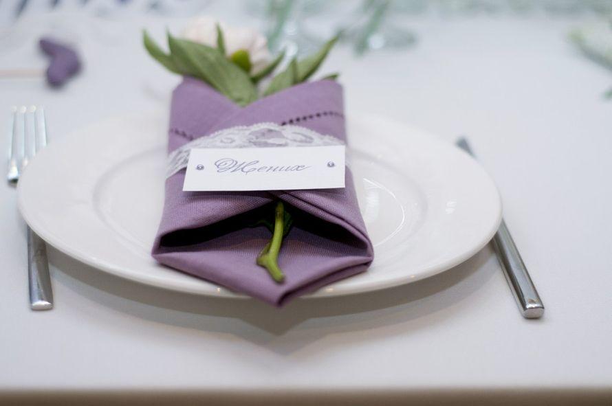 Свадебный декор. Оформление посадочного места. - фото 3145189 Студия декора Люси Пасмурной