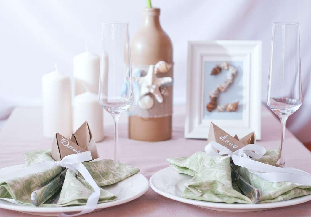 Свадебный декор и оформление в Актау - фото 3145193 Студия декора Люси Пасмурной