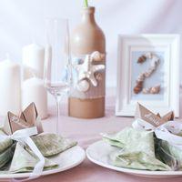 Свадебный декор и оформление в Актау