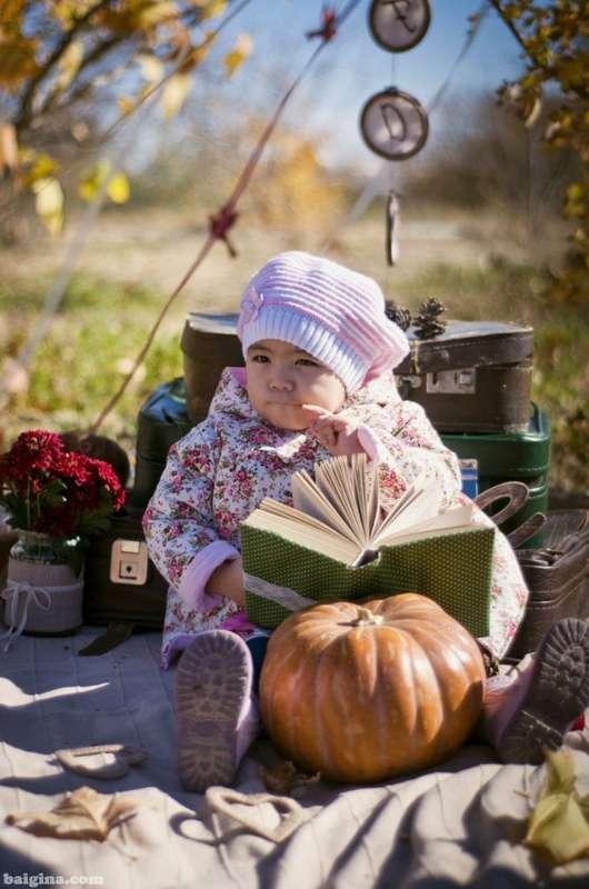 Оформление детских и семейных фотосессий в Актау - фото 3145199 Студия декора Люси Пасмурной