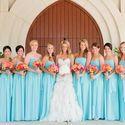 СВАДЬБА КРИТ  Цвет свадьбы: ГОЛУБОЙ