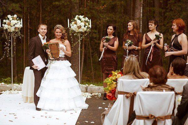 Свадьба Ксении и Дениса, гостиница Opera, Киев