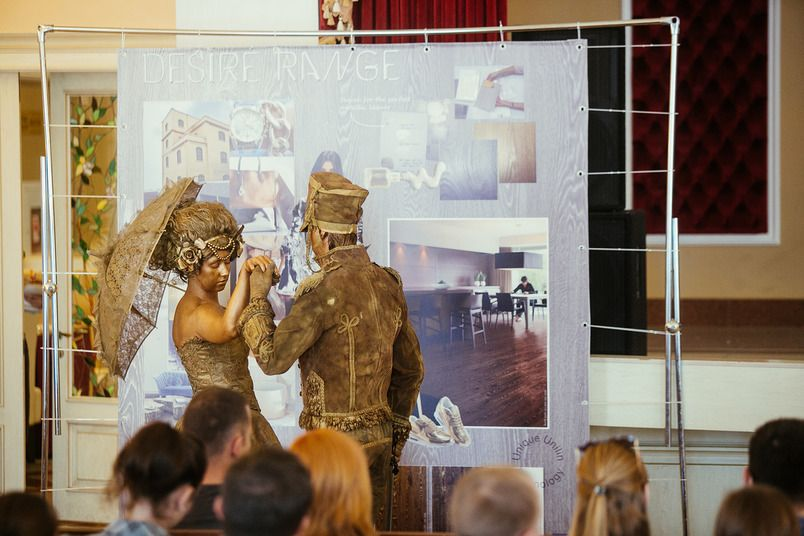 """Фото 14118750 в коллекции Живые статуи - Студия """"Найтфолл"""" - шоу"""