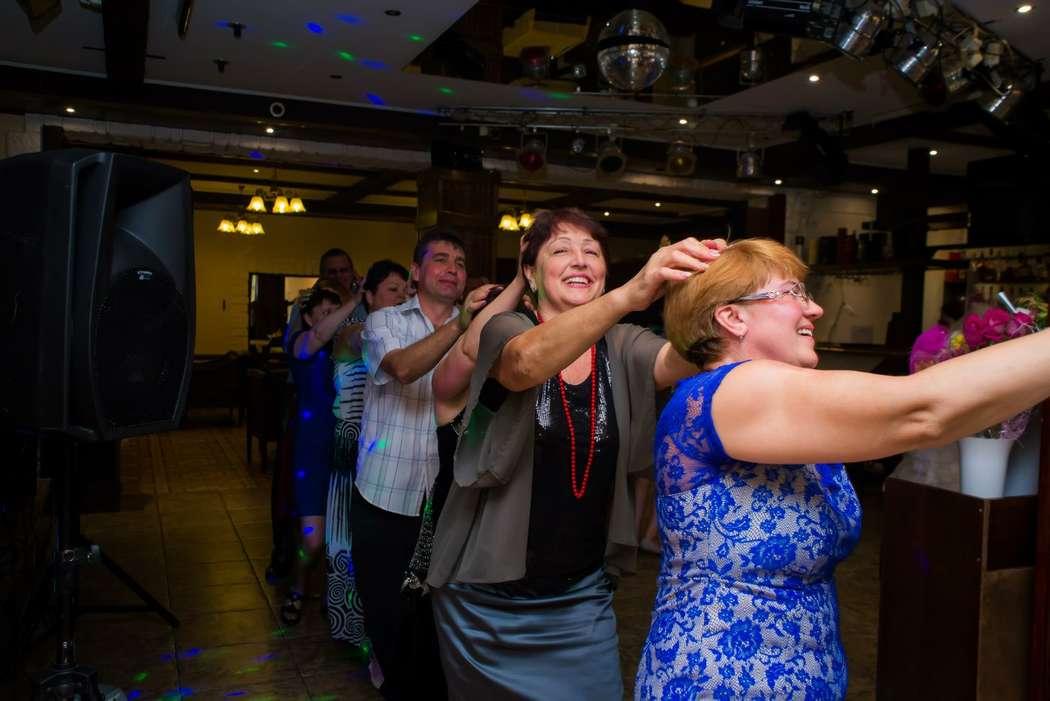 Змейка - фото 3158947 Весёлая ведущая на свадьбу