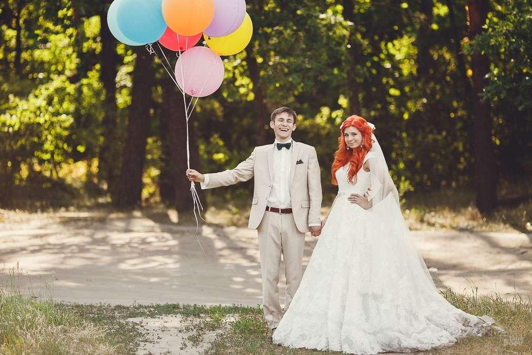 """Фото 3161515 в коллекции Мои фотографии - Студия стильных свадеб """"La Feerie"""", агентство"""