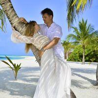 Медовый месяц нашей пары!Наталья и Александр Корчагины!