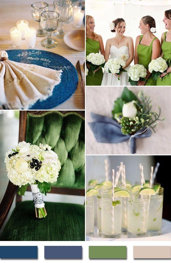 Фото 3534405 в коллекции Выбираем цвет свадьбы - Before Marriage - организация свадебного торжества