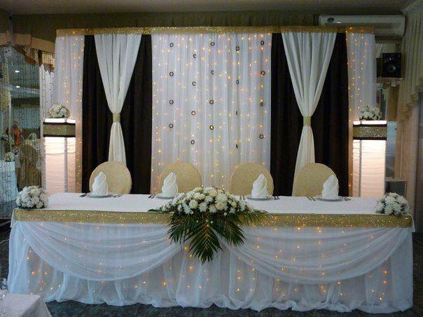 Бело-коричневое оформление свадьбы - фото 3174731 ЭкоDekor - декор свадеб