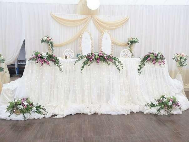 "Декор шатра кафе""Алые паруса"" - фото 3174733 ЭкоDekor - декор свадеб"