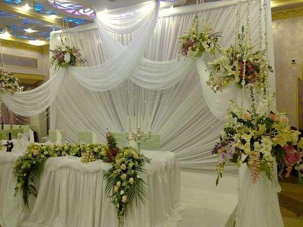 Цветы на свадьбу - фото 3174795 ЭкоDekor - декор свадеб