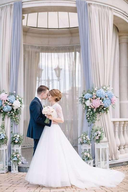 Фото 17266718 в коллекции Свадебное оформление Минск - Fresh Decor - творческая мастерская