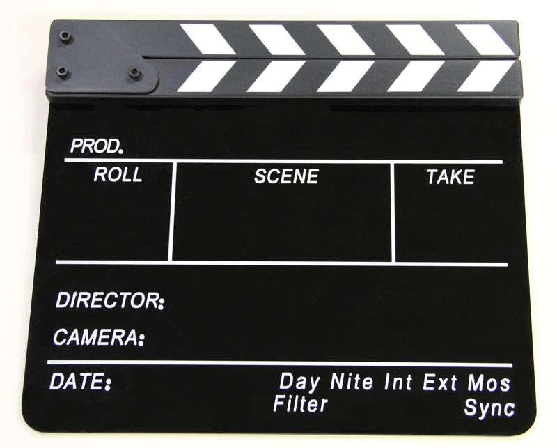 Как сделать кинохлопушку своими руками из картона фото 71
