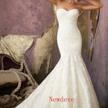 Свадебное платье Алания