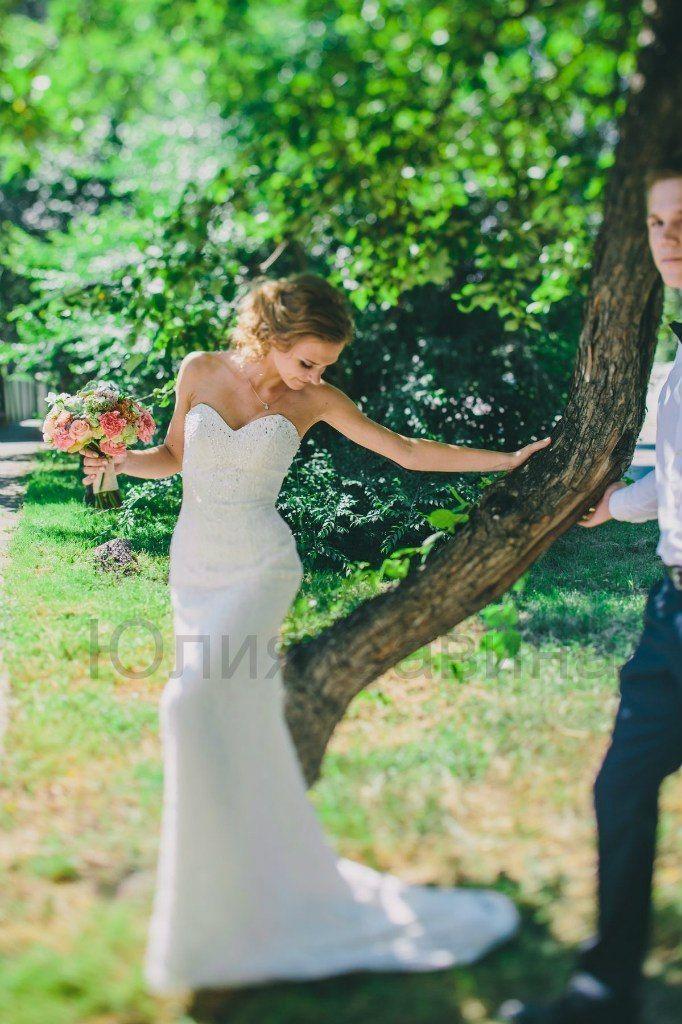 Фото 14892518 в коллекции Портфолио - Свадебный салон Юлии Савиной