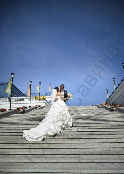 Фото 14892544 в коллекции Портфолио - Свадебный салон Юлии Савиной