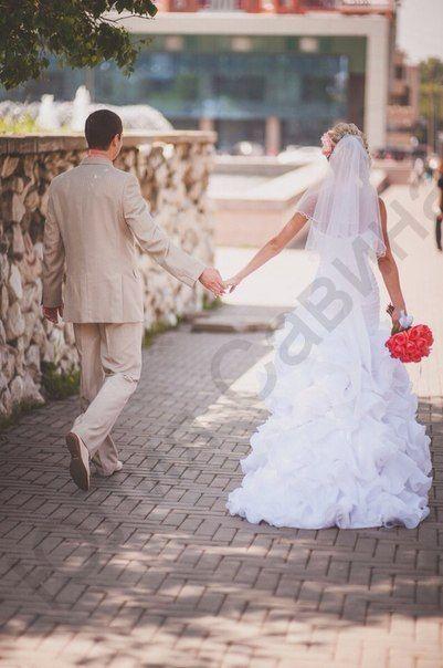 Фото 14892550 в коллекции Портфолио - Свадебный салон Юлии Савиной