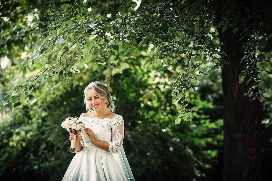 Фото 14892742 в коллекции Портфолио - Свадебный салон Юлии Савиной