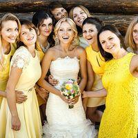 """Букет невесты""""Мятный лимон в Париже"""" от  [club47743970 Студии  свадебного декора : """"Мастерская чудес""""]"""