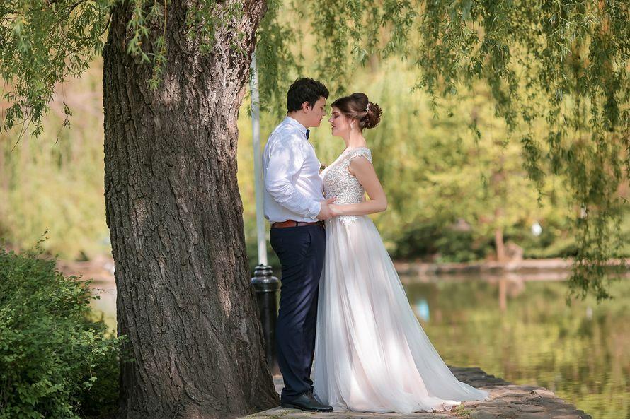 весенняя свадьба - фото 17479194 Фотограф Виктория Беседина