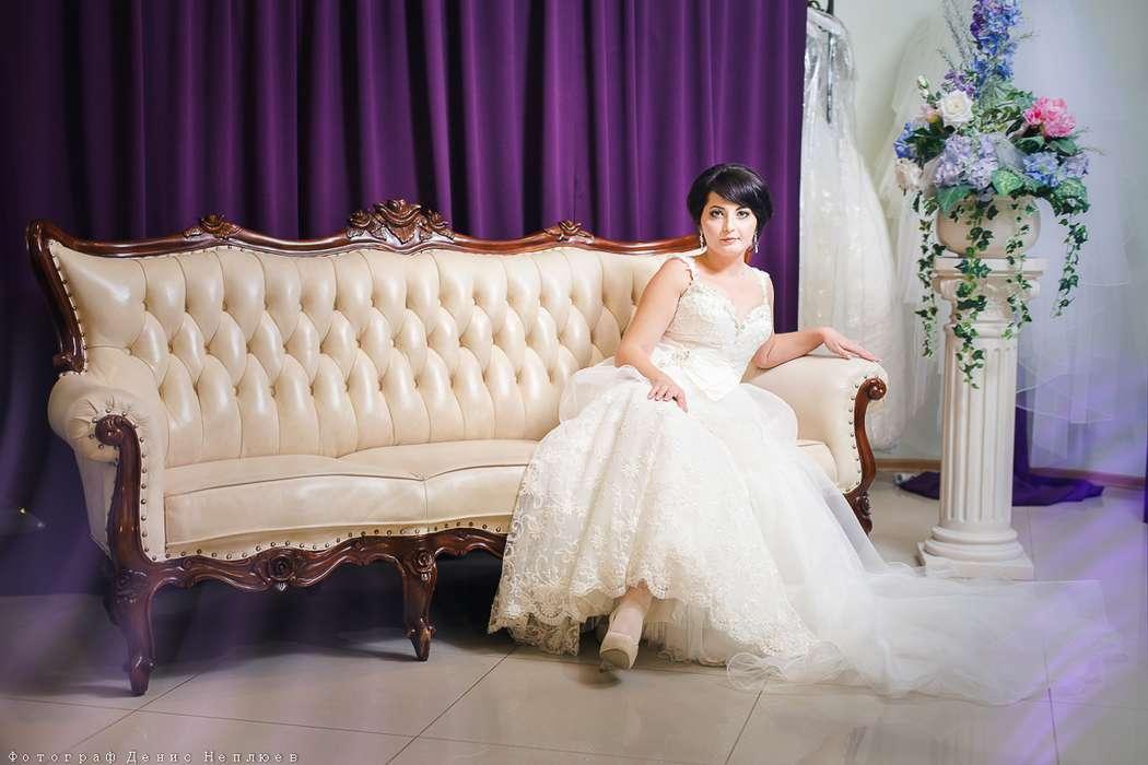 Фото 3193409 в коллекции Мои фотографии - Свадебный фотограф Денис Неплюев