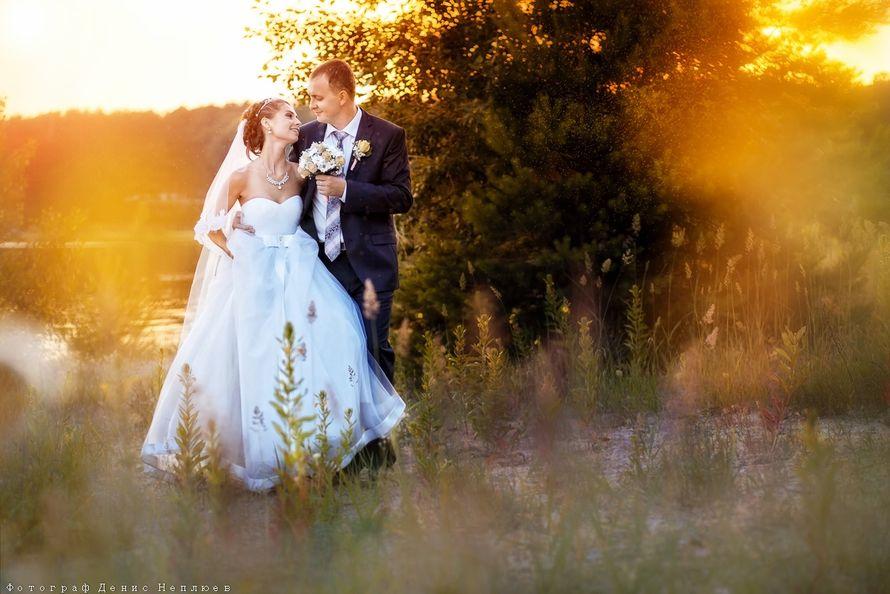 Фото 3650757 в коллекции Портфолио - Свадебный фотограф Денис Неплюев