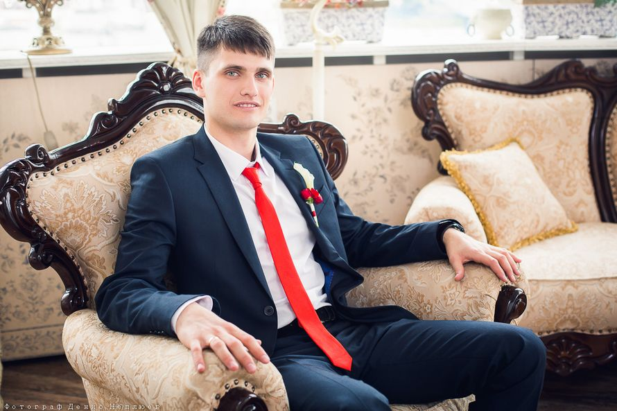 Фото 3650773 в коллекции Портфолио - Свадебный фотограф Денис Неплюев