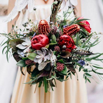 Организация свадебной годовщины