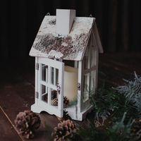 Сказочный домик для фото-зоны, или детского уголка