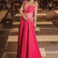 Вечерние платья 2015 V20K15