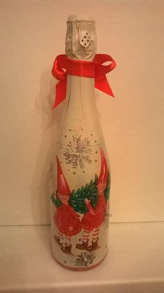 Фото 3259653 в коллекции Мои фотографии - Bubbly- оформление шампанского