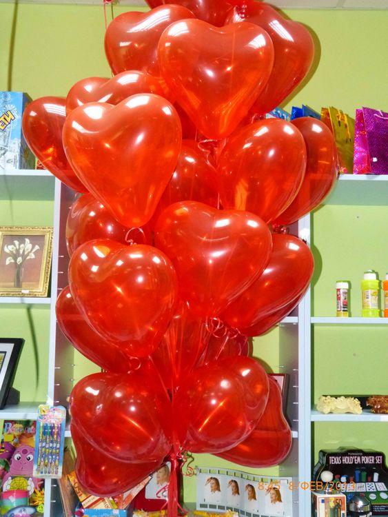 Воздушных шариков в домашних условиях