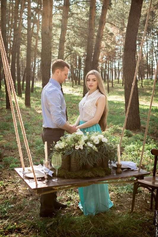 Фото 7005774 в коллекции LOVE STORY АЛЕКСЕЙ И АЛЕНА - Фотограф Спагар Владислав