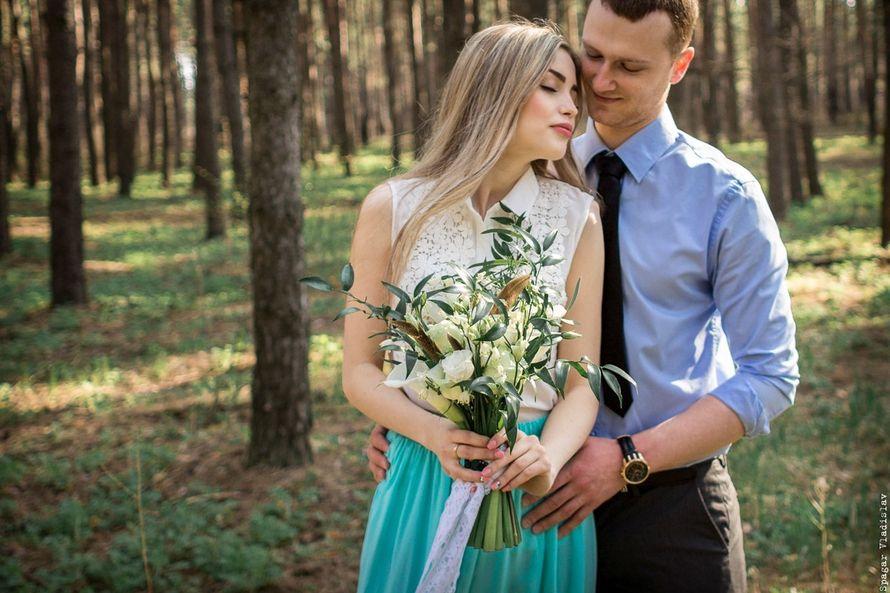 Фото 7005790 в коллекции LOVE STORY АЛЕКСЕЙ И АЛЕНА - Фотограф Спагар Владислав