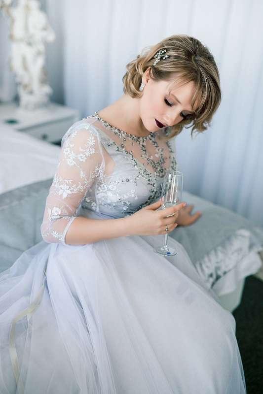 Фото 17211702 в коллекции свадьба Романа и Екатерины 07/10/17 - Фотограф Мария Ступина