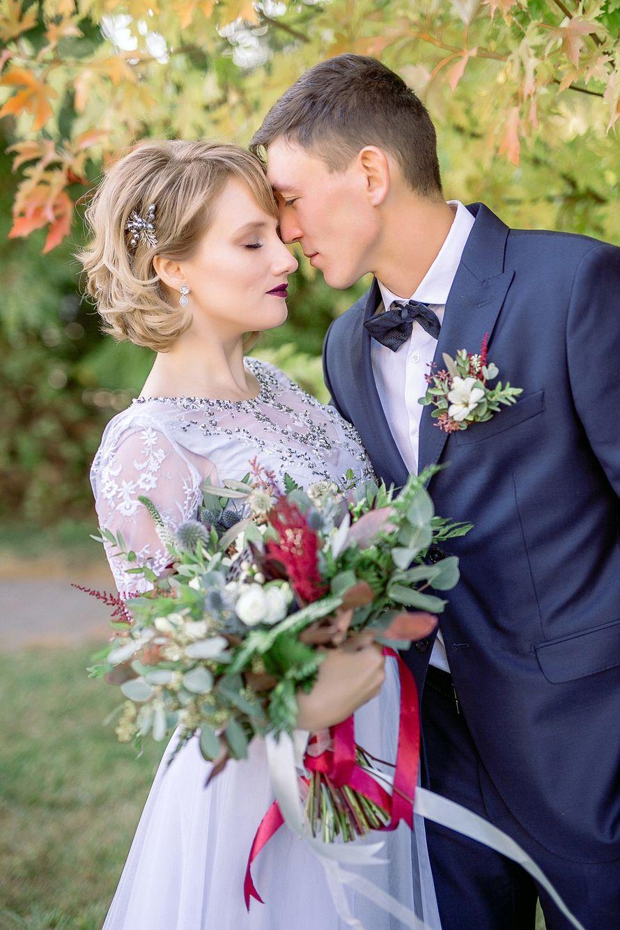 Фото 17211730 в коллекции свадьба Романа и Екатерины 07/10/17 - Фотограф Мария Ступина