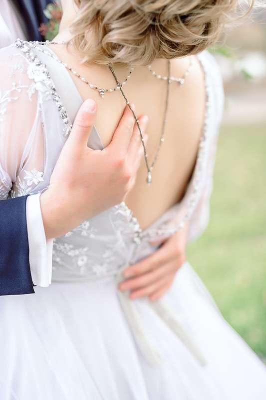 Фото 17211762 в коллекции свадьба Романа и Екатерины 07/10/17 - Фотограф Мария Ступина