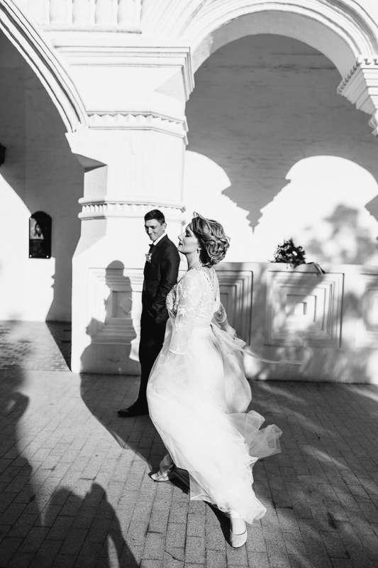 Фото 17211808 в коллекции свадьба Романа и Екатерины 07/10/17 - Фотограф Мария Ступина