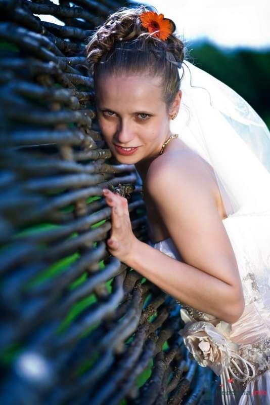 Фото 59807 в коллекции Свадьба - Max&Kate